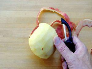 اشترودل سیب