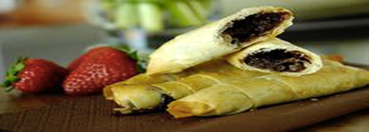 نان خرمایی با یوفکا