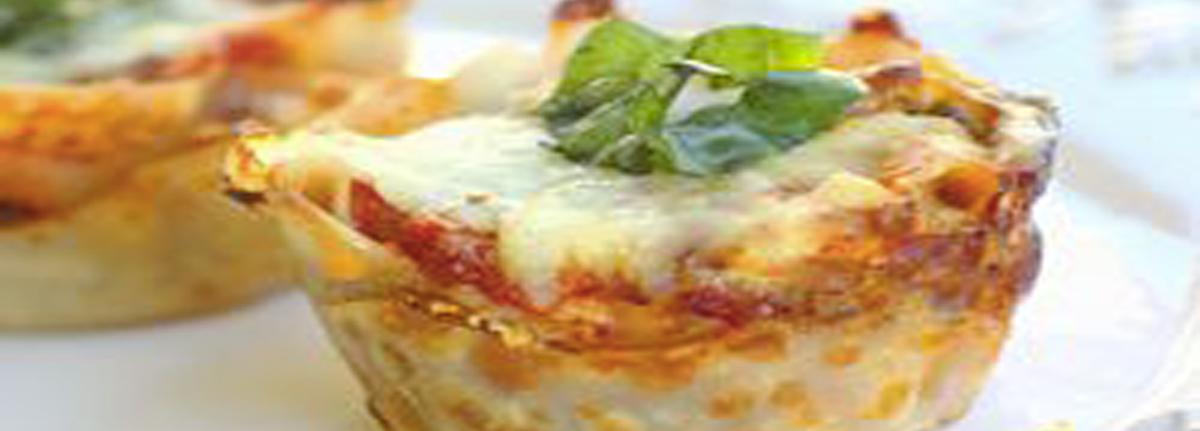 کاپ پیتزا با یوفکا